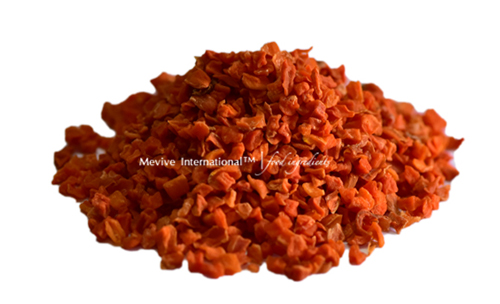 Dehydrated Carrot Chopped Suppliers