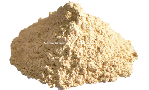 Dehydrated Garlic Powder with industrial quality
