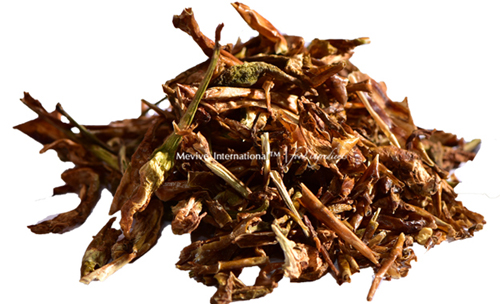 Dried Green Chilli Flakes | Dehydrated Green chilli Flakes