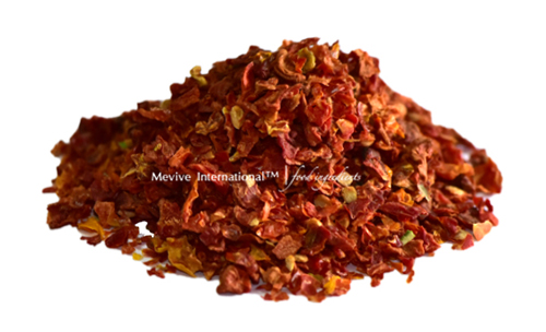 Best Dehydrated Tomato Chopped
