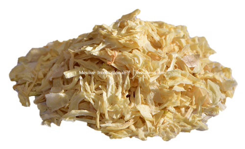 Dehydrated White Onion Flakes | White Onion Flakes | Dehydrated Onions